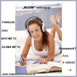 Domácí úkol? Pomoc!!!
